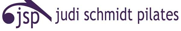 judi schmidt Pilates Logo